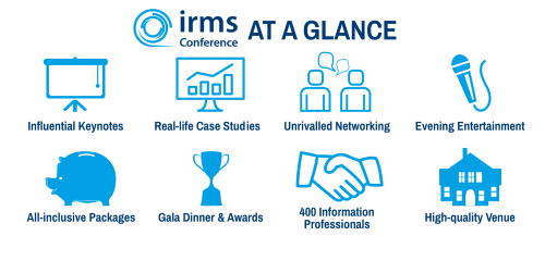 IRMS at a glance